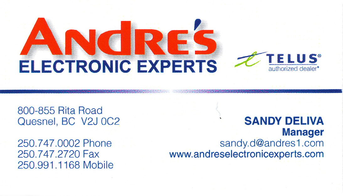 Andres Electronic Experts