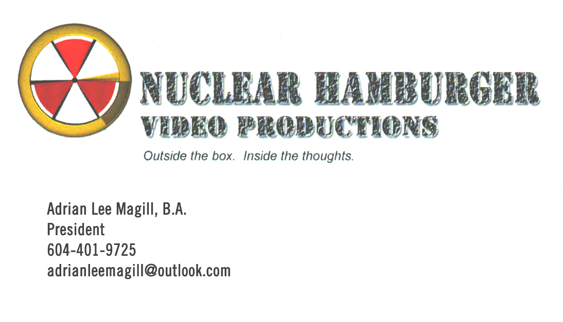 Nuclear Hamburger Video Productions