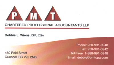 PMT Chartered Accountants